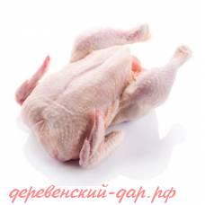 Тушка ЦБ ГОСТ 1 сорт охл